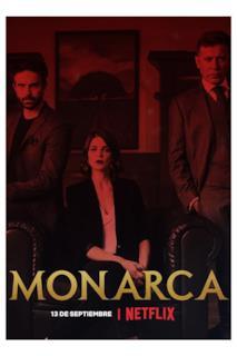 Poster Monarca