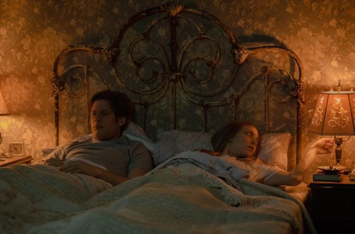 L'apparenza delle cose: George e Catherine