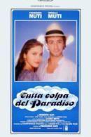 Poster Tutta colpa del paradiso