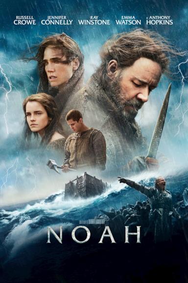 Poster Noah