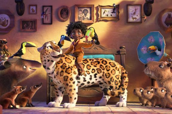 Encanto: il teaser trailer e le anticipazioni sul nuovo film Disney