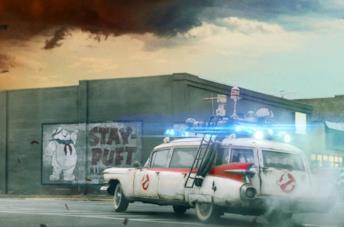Ghostbusters: Legacy, il nuovo trailer italiano sembra anticipare il ritorno di Egon e di Gozer