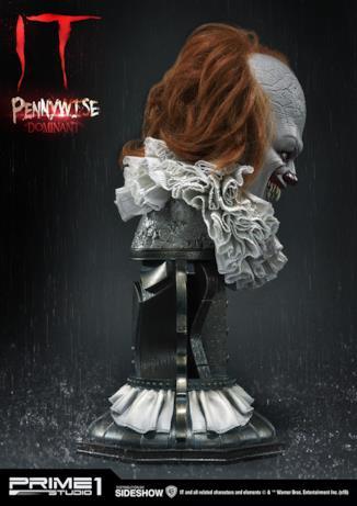 Pennywise lato sinistro Dominant