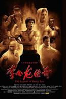 Poster La leggenda di Bruce Lee
