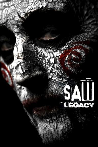 Poster Saw - Legacy
