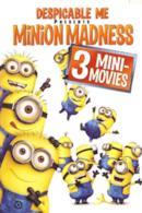 Poster Cattivissimo Me presenta: Minion Madness