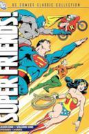 Poster Super Friends
