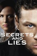 Poster Secrets and Lies