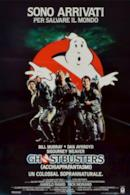 Poster Ghostbusters (Acchiappafantasmi)