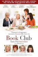 Poster Book Club - Tutto può succedere