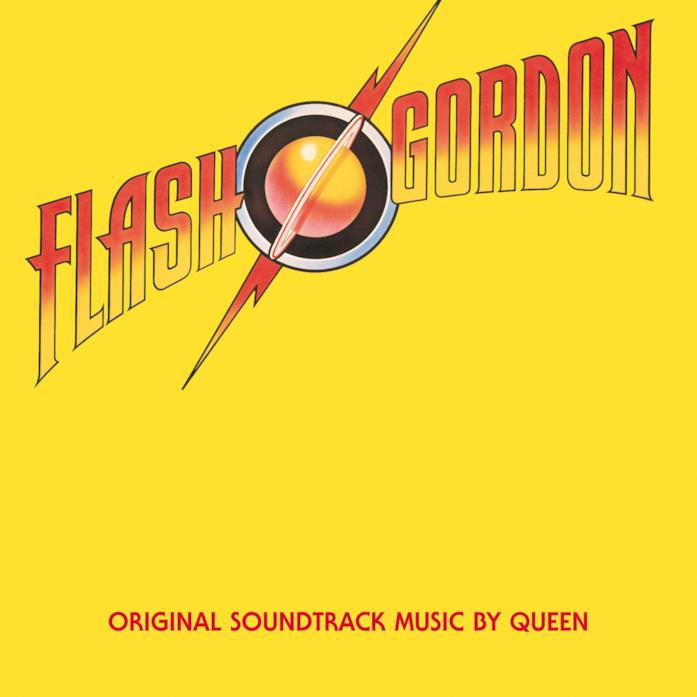 Flash Gordon, l'album dei Queen del 1980