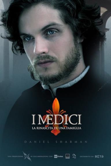 Poster I Medici