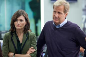 The Newsroom: torna su Sky on demand e Now TV. Ecco perché rivederla