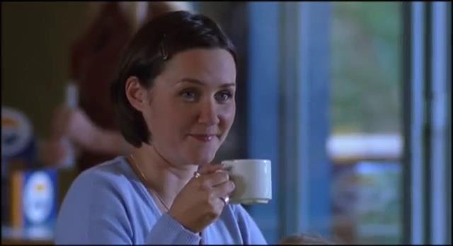 Esther Hall è Roney in Queer as Folk UK