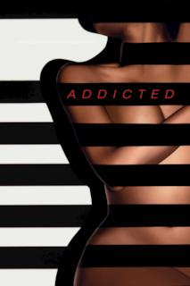Poster Addicted - Desiderio irresistibile