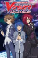 Poster Cardfight!! Vanguard
