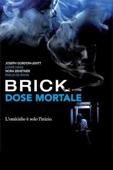 Poster Brick - Dose mortale