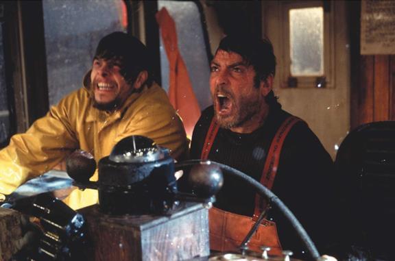 La tempesta perfetta, la storia vera dietro al film con George Clooney