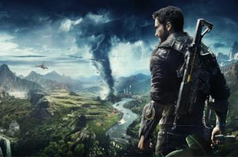 Just Cause 4 tra i giochi PS Plus gratis di dicembre 2020