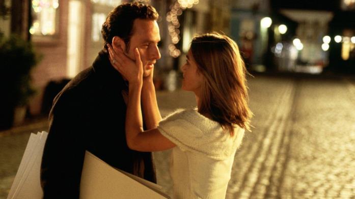 Una scena di Love Actually