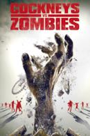 Poster London Zombies