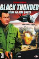 Poster Black Thunder - Sfida ad alta quota
