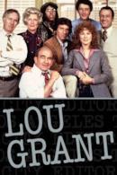 Poster Lou Grant