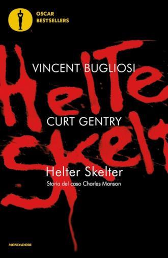 Il libro di Vincent Bugliosi e Curt Gentry