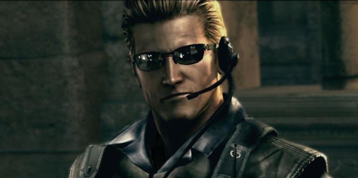 Il nemico della serie Resident Evil