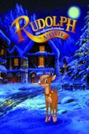 Poster Rudolph, il cucciolo dal naso rosso