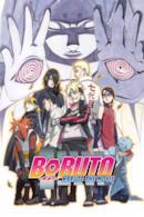 Poster Boruto: Naruto the Movie