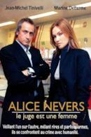 Poster Alice Nevers, le juge est une femme
