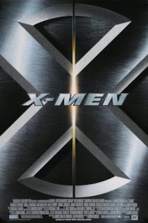 Poster X-Men