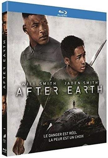 After Earth [Edizione: Francia]