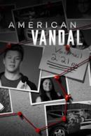 Poster American Vandal