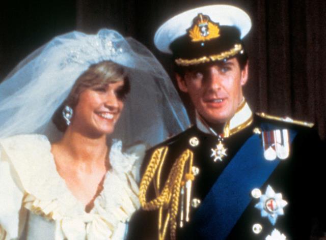Caroline Bliss è Diana in Carlo e Diana - Una storia d'amore