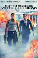 Poster Sotto assedio - White House down