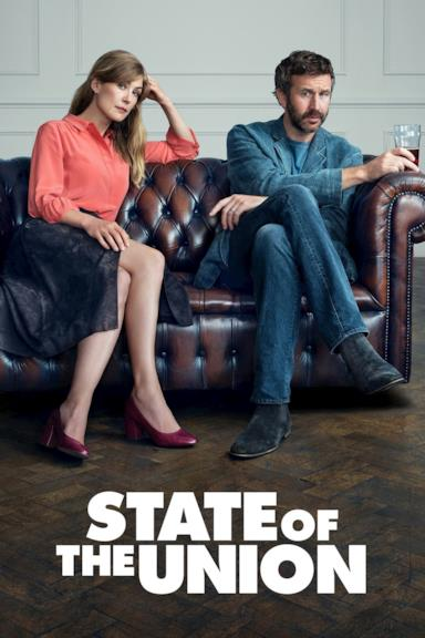 Poster State of the Union