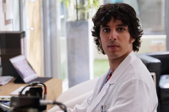 Pierpaolo Spollon in Doc - Nelle tue mani