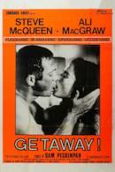 Poster Getaway!