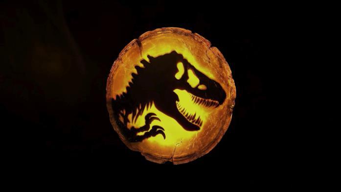 Il poster di Jurassic World: Dominion
