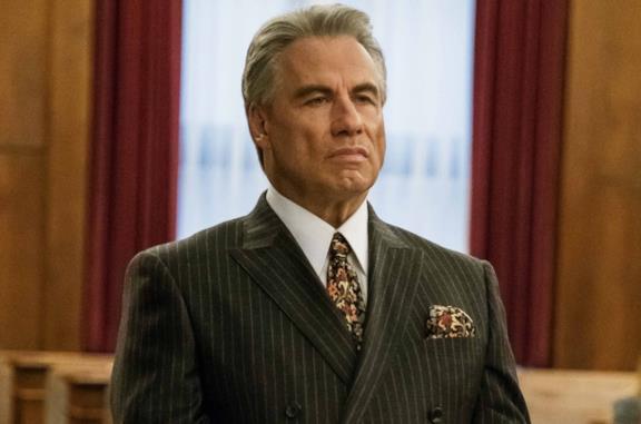 Gotti non piace alla critica: 0% recensioni positive per il film con John Travolta