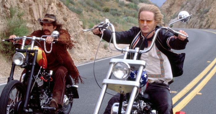 Starsky & Hutch, una scena del film