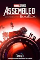 Poster Marvel Studios: Assembled