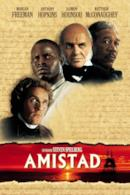 Poster Amistad
