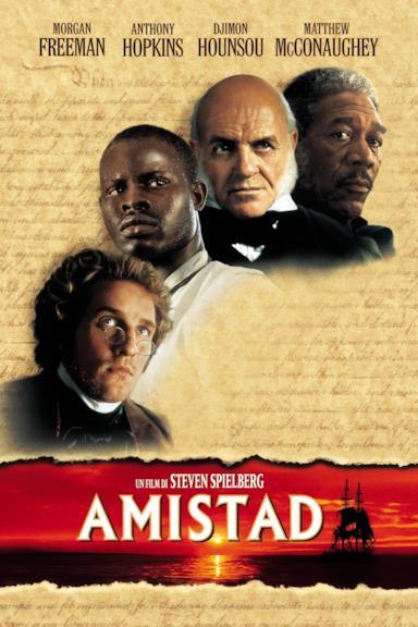 Poster Amistad