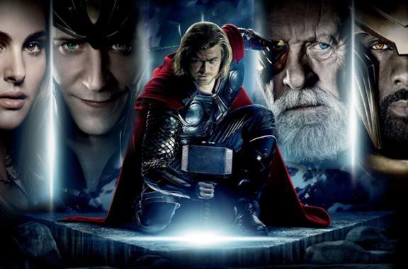 Thor: 15 curiosità sul film Marvel di Kenneth Branagh