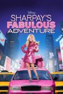 Poster La favolosa avventura di Sharpay