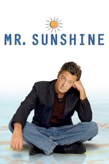 Poster Mr. Sunshine