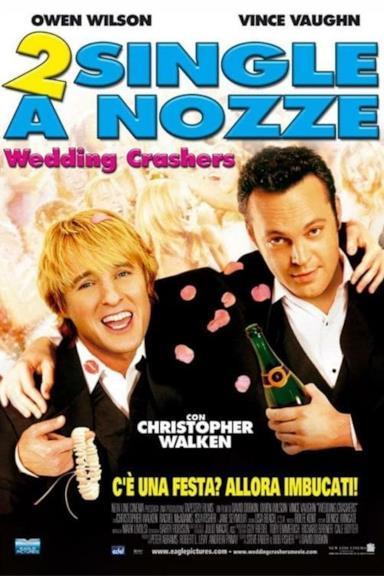 Poster 2 single a nozze